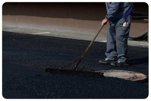 asphalt paving in elizabeth new jersey